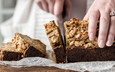 The Best Basic Banana Bread