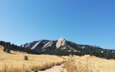 Day Trip – CO