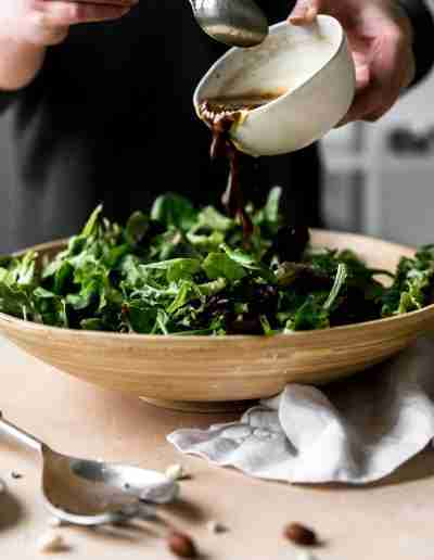 Black & Bleu Salmon Salad-3